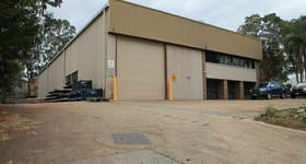 Factory, Warehouse & Industrial commercial property for sale at 100 Cobalt Street Carole Park QLD 4300