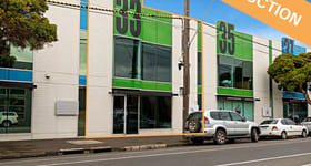 Offices commercial property sold at 33 Stubbs Street Kensington VIC 3031