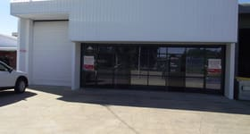 Factory, Warehouse & Industrial commercial property sold at 131 Gladstone Road Allenstown QLD 4700