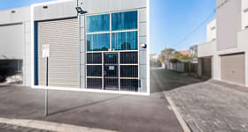 Factory, Warehouse & Industrial commercial property sold at 82 Parsons Street Kensington VIC 3031