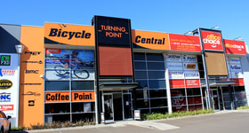 Showrooms / Bulky Goods commercial property sold at 2/200 Boundary Road Braeside VIC 3195