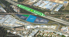 Factory, Warehouse & Industrial commercial property for sale at 2/1 Eastern Service Road Stapylton QLD 4207