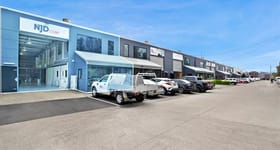 Factory, Warehouse & Industrial commercial property sold at Unit 3, 28 Portside Crescent Maryville NSW 2293