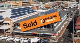 Offices commercial property sold at 165 Brisbane Street Dubbo NSW 2830