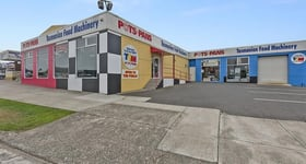 Showrooms / Bulky Goods commercial property sold at 19 Forbes Street Devonport TAS 7310