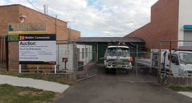Factory, Warehouse & Industrial commercial property sold at 96 South Street Rydalmere NSW 2116