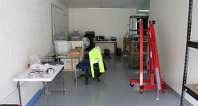 Factory, Warehouse & Industrial commercial property sold at 5/4 Corporation Drive Ashmore QLD 4214