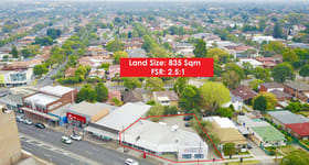 Development / Land commercial property sold at 319-321 Liverpool Road Strathfield NSW 2135