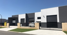 Factory, Warehouse & Industrial commercial property sold at 2A Enterprise Court Canning Vale WA 6155