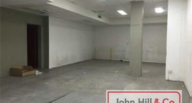 Showrooms / Bulky Goods commercial property sold at Warehouse/469-475 Parramatta Road Leichhardt NSW 2040