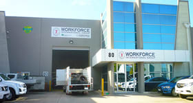 Factory, Warehouse & Industrial commercial property sold at 80 Enterprise Way Sunshine West VIC 3020