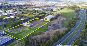 Factory, Warehouse & Industrial commercial property sold at 14-40 Wills Street Warragul VIC 3820