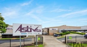 Factory, Warehouse & Industrial commercial property sold at Acacia Ridge QLD 4110