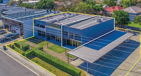 Offices commercial property sold at 3/35 Manilla Street East Brisbane QLD 4169