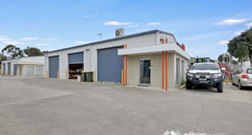 Factory, Warehouse & Industrial commercial property sold at 2/40 Standing Drive Traralgon VIC 3844