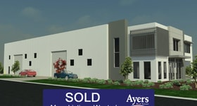 Factory, Warehouse & Industrial commercial property sold at 26 Craft Street Canning Vale WA 6155