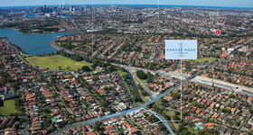 Development / Land commercial property sold at 1 Ramsay Road Five Dock NSW 2046