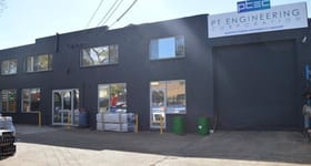 Factory, Warehouse & Industrial commercial property sold at 103 Carrington Street Revesby NSW 2212