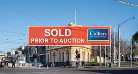 Offices commercial property sold at 208 Elgin Street Carlton VIC 3053