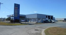 Factory, Warehouse & Industrial commercial property sold at 129 Broadsound Road Paget QLD 4740