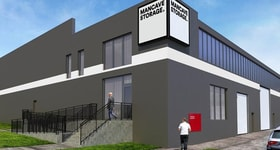 Factory, Warehouse & Industrial commercial property sold at 36/9-19 Levanswell Road Moorabbin VIC 3189