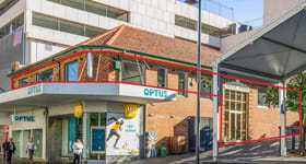 Offices commercial property sold at Lvl 1, 162-164 Crown Street Wollongong NSW 2500