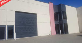 Factory, Warehouse & Industrial commercial property sold at Unit 5/10 Fallon Road Landsdale WA 6065