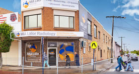 Medical / Consulting commercial property sold at 284 Station Street Lalor VIC 3075