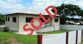 Offices commercial property sold at 27 William Street Gladstone Central QLD 4680