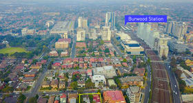 Development / Land commercial property sold at 27-29 Gordon Street Burwood NSW 2134