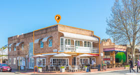 Offices commercial property sold at 4/337 Rokeby Road Subiaco WA 6008