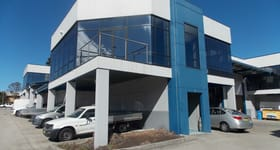 Factory, Warehouse & Industrial commercial property sold at 8/33 Holbeche Road Arndell Park NSW 2148