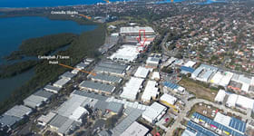 Factory, Warehouse & Industrial commercial property sold at 12 Endeavour Road Caringbah NSW 2229