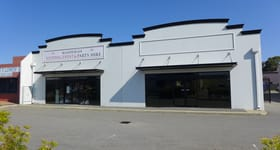 Factory, Warehouse & Industrial commercial property sold at 64 Reserve Drive Mandurah WA 6210