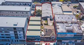 Industrial / Warehouse commercial property for sale at 36-40 May Street & 11-17 Hutchinson Street St Peters NSW 2044