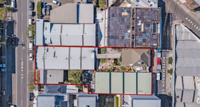 Factory, Warehouse & Industrial commercial property for sale at 36-40 May Street & 11-17 Hutchinson Street St Peters NSW 2044