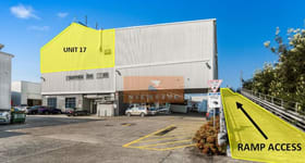 Factory, Warehouse & Industrial commercial property sold at 53-55 Governor Macquarie Drive Chipping Norton NSW 2170