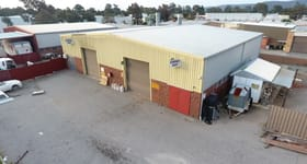 Factory, Warehouse & Industrial commercial property sold at Lot 3/6 Tinga Place Kelmscott WA 6111
