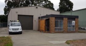 Factory, Warehouse & Industrial commercial property sold at 10 Nefertiti Court Traralgon VIC 3844