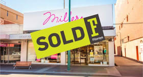 Shop & Retail commercial property sold at 19-21 Mitchell Street Bendigo VIC 3550