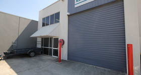 Factory, Warehouse & Industrial commercial property sold at 1/35 Veronica Street Capalaba QLD 4157