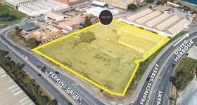 Factory, Warehouse & Industrial commercial property sold at 8-18 Santo Parade Port Adelaide SA 5015