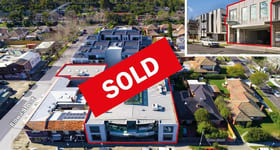 Offices commercial property sold at 1949 Malvern Road Malvern East VIC 3145