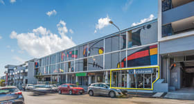 Offices commercial property sold at 4/41 Robertson Street Fortitude Valley QLD 4006