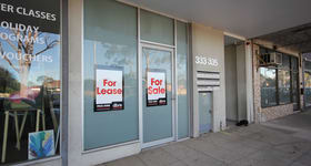 Offices commercial property for sale at Shop 2/335 North Road Caulfield South VIC 3162