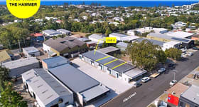Factory, Warehouse & Industrial commercial property sold at 6/9-11 Allen Street Moffat Beach QLD 4551