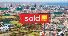 Development / Land commercial property for sale at 81 Manningham Street Parkville VIC 3052