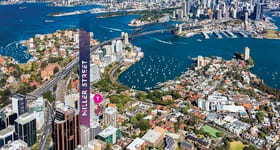 Offices commercial property sold at 75 Miller Street North Sydney NSW 2060