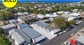 Factory, Warehouse & Industrial commercial property sold at 8/9-11 Allen Street Moffat Beach QLD 4551