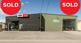 Factory, Warehouse & Industrial commercial property sold at 12 & 13 Hoyle Court Kyneton VIC 3444
